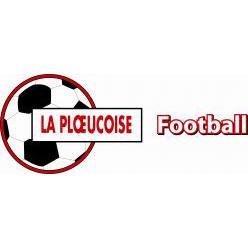 Logo La Ploeucoise Foot